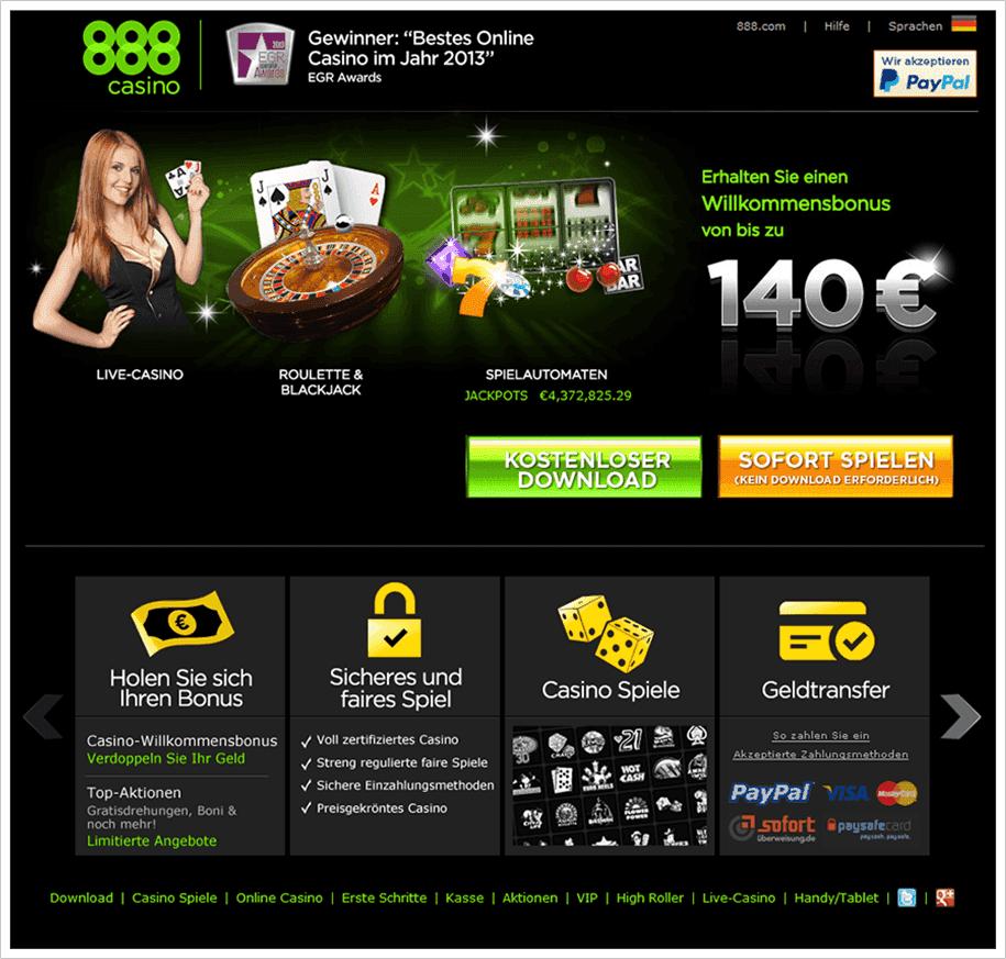 Casino Online Slots Tourments