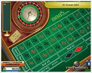 online casino roulette online um echtes geld spielen