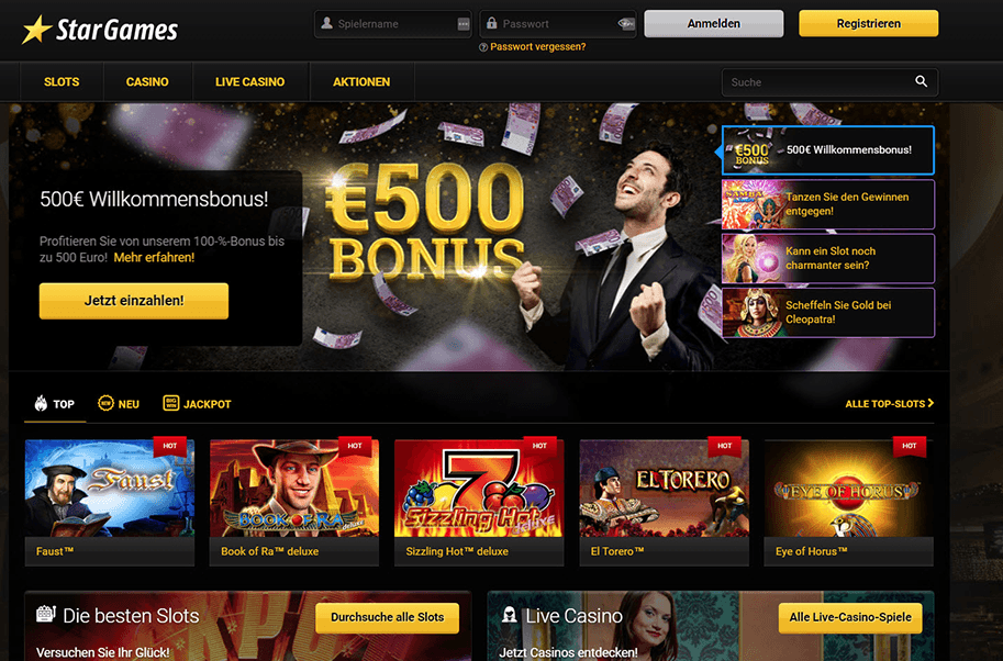 blackjack online casino sizzling games