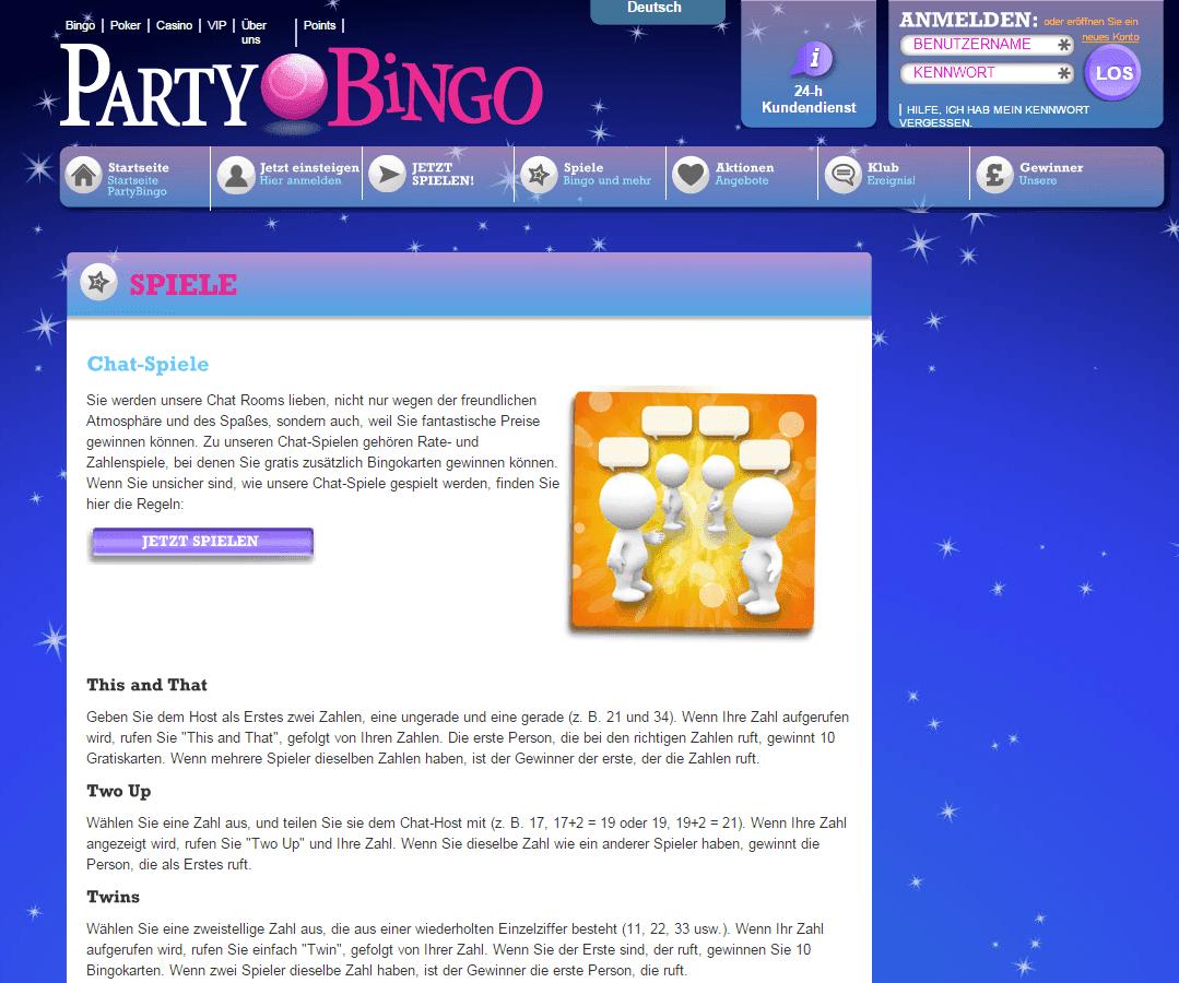 Online Casino für Geld