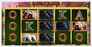 hold your horses spielen