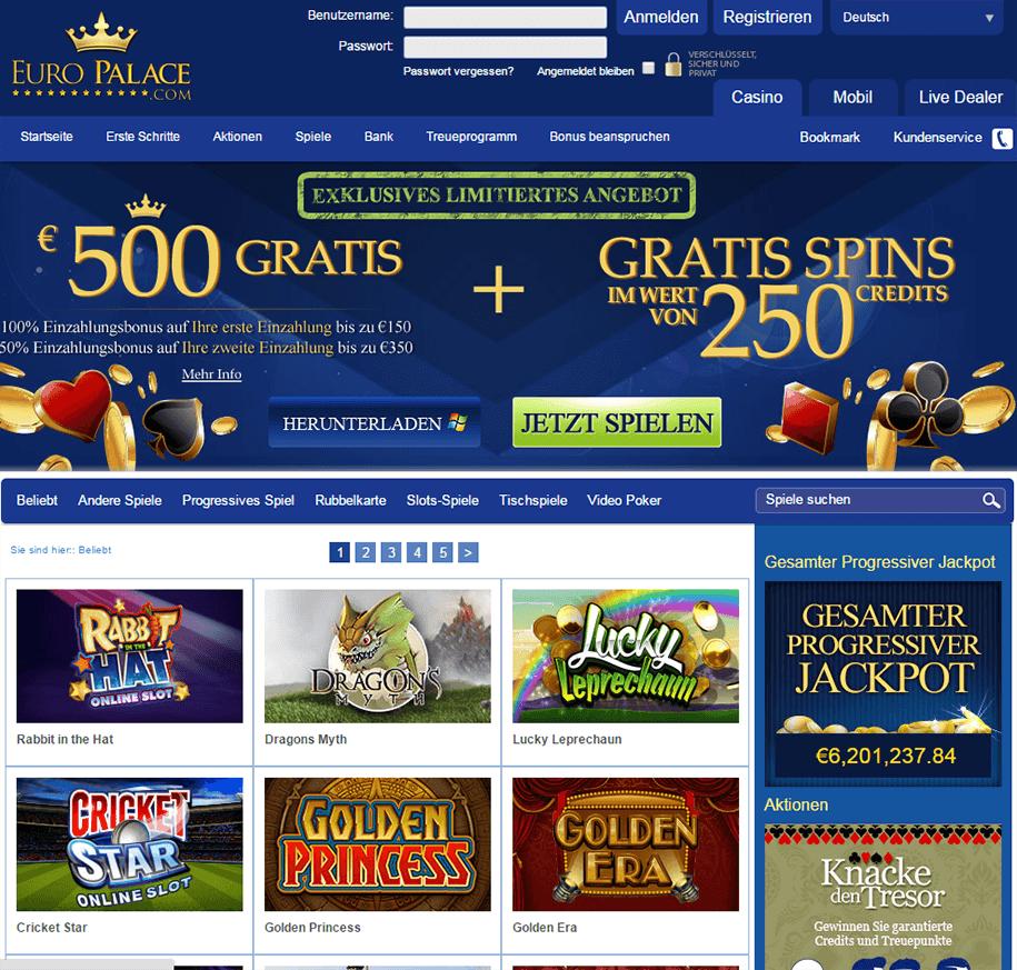 meine mega casino erfahrungen